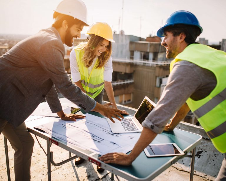 Project Management Essentials – Construction