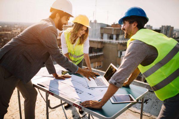 project management construction